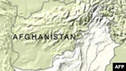 Теракт на северо-западе Пакистана