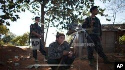 How to End Fighting in Kachin Area