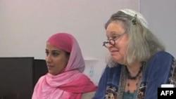 Xristian, müsəlman və yəhudi dinlərini təmsil edən universitet (video)