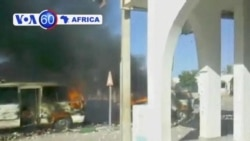 15 die after plane crashes in Sudanese capital of Khartoum