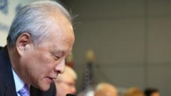 中國駐美大使崔天凱宣布近期離任 稱美中關係處在關鍵十字路口