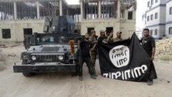 Global Terror Report for 2015 -- Trends
