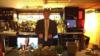 نوشیدنی های اختصاصی یک میکده در واشنگتن به نام دونالد ترامپ و جملات قصار او