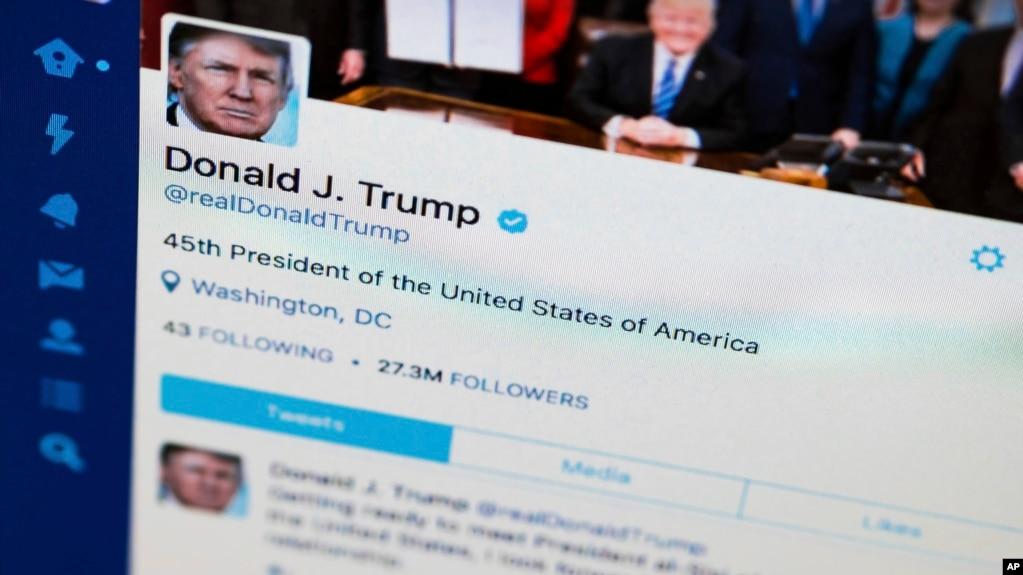 Trump ha pedido a las compañías que construyan más productos en Estados Unidos y abran plantas adicionales.
