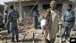 واشنگتن پست: طالبان طی سال گذشته شکست سختی در سنگرهای سابق شان در جنوب و جنوب غرب افغانستان خورده است