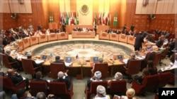 Lidhja Arabe pezullon anëtarësimin e Sirisë