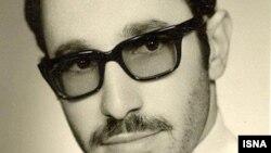 محمد خاتمی در جوانی