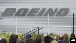 ایران برای خرید هواپیما با بوئینگ توافق کرده است.