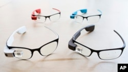 0e7d310c9d3 Google Glass Gets Image Makeover as Launch Nears