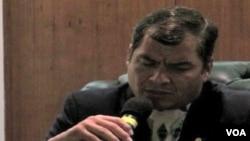Засновник Wikileaks взяв курс на Еквадор