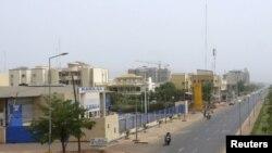 Bamako, babban birnin kasar Mali
