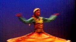 جشنواره فرهنگی نور ویژه فرهنگ خاورمیانه در موزه لایتون لندن برگزار شد