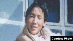 Lhamo Kyap