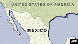 Mexico: 85 tù nhân vượt ngục