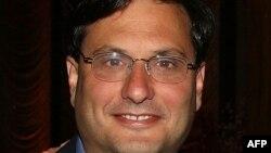 FILE - Ron Klain, new Ebola Czar appointed by President Obama.