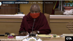 Tibetan Parliament in Exile Approve 2021-2022 Budget of CTA