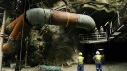 قطع امید از نجات معدنچیان نیوزلند
