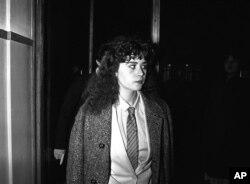 ماریا اشنایدر