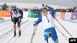 Á Vận Hội mùa Đông lần thứ Bảy tại Almaty