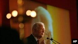 Џими Картер во мисија за ослободување на Американец во Северна Кореја