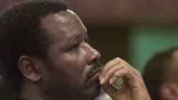 Pierre Buyoya va faire appel de sa condamnation