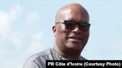 Le président burkinabé Roch Marc Christian Kaboré, 28 juillet 2016,