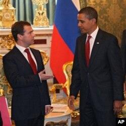 ری پبلیکنز جوہری معاہدے اسٹارٹ کی منظوری دیں: اوباما
