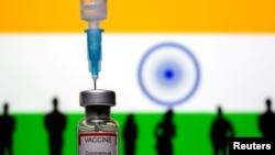 Data awal menunjukkan vaksin efektif terhadap varian delta setelah warga menerima kedua dosisnya. (Foto: ilustrasi).