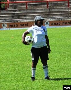 USithethelelwe Sibanda