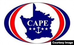 The Cape Party's official symbol (Courtesy Cape Party)