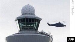 Âm mưu đánh bom máy bay, nghi can bị truy tố