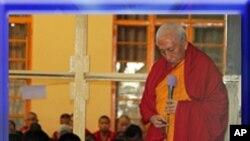 Third Week Prayers for the Deceased in Kyigudo