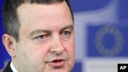 Ivica Dačić (arhivski snimak)