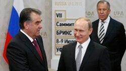 Rossiya vazirlarining Tojikiston va Turkmaniston safari ketidan yangrayotgan fikrlar