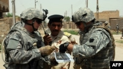 Avqust ABŞ hərbi qüvvələrinin İraqda tələfat vermədiyi ilk aydır