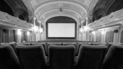 Movies Become Big Business in the 1920's
