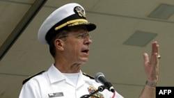 Chủ tịch Ban Tham mưu Liên quân Hoa Kỳ, Ðô đốc Mike Mullen