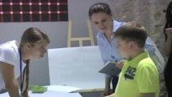 Американці шукають технічні таланти в Україні