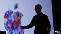 蘋果公司6月11日在加州舉行的全球軟件發展會議上宣佈推出新開發的地圖與操作系統iOS6