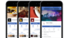 Facebook recently launched Recommendations, which allows users to order food and buy tickets. (Facebook)