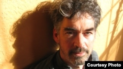 Slaid Cleaves (credit: Karen Cleaves)