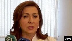 Zöhrə Əlimirzəyeva