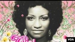 Celia Cruz es sin duda una de las cantantes de mayor relevancia para la historia cubana. Su popular frase: !Azucar! será recordada por muchas generaciones.