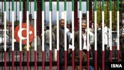 مرز بازرگان، مرز زمینی ایران و ترکیه