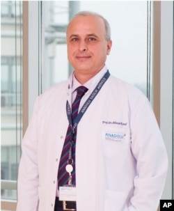 Profesör Dr. Ahmet Kıral