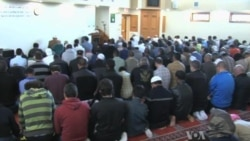 Boston Mosque Condemns Terrorist Bombers