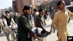 هلاکت ده سرباز و 36 تندرو در پاکستان