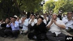 Qirg'izistondagi kurd birlashmasi tinchlik-totuvlikka hissa qo'shib kelmoqda