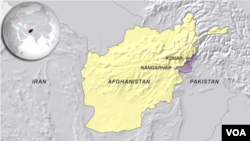Nangahar Province, Afghanistan, is now being flooded with Islamic State radio broadcasts. One Afghan journalist has reportedly joined the IS radio broadcasts.