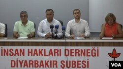 İnsan Hakları Derneği, Diyarbakır